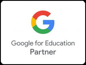 Đối tác dịch vụ Google Workspace for Education