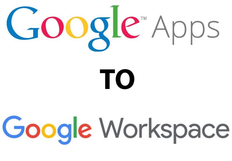 Khác biệt giữa Google Apps Free và Google Workspace (G Suite) trả phí