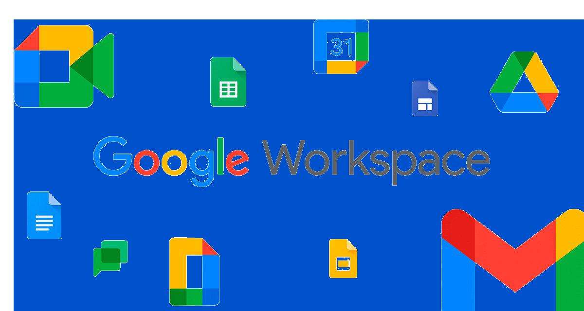 hướng dẫn xử lý khi dịch vụ Google Workspace hết hạn